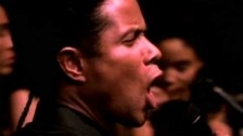 Gregory Abbott 'I'll Prove It To You' music video