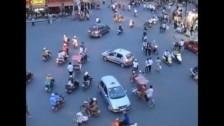 Notta Comet 'Colonial Authorities' music video
