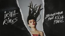 Irina Rimes 'Bandana' music video