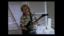 Honeymoon Suite 'What Does It Take' music video