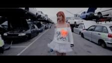 Clara Plath 'Fuck My Car' music video
