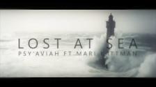 Psy'Aviah 'Lost At Sea' music video
