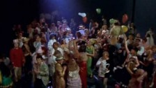 Abba 'Felicidad' music video