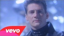 Spandau Ballet 'Through the Barricades' music video