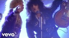 Britny Fox 'Long Way To Love' music video