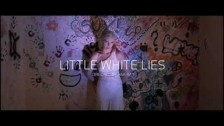 Micky Blue 'Little White Lies' music video