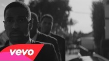 Big Sean 'One Man Can Change The World' music video
