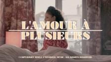 Schérazade 'L'Amour À Plusieurs' music video