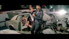 Taio Cruz 'Dynamite' music video