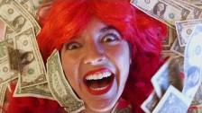 Caroline Rose 'Money' music video