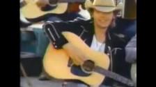 Dwight Yoakam 'Streets of Bakersfield' music video