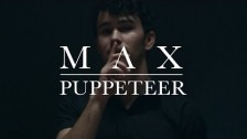 MAX 'Puppeteer' music video