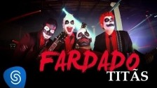 Titãs 'Fardado' music video