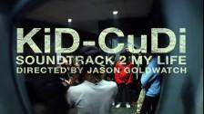Kid Cudi 'Soundtrack 2 My Life' music video