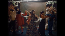 Lydia Ainsworth 'Can You Find Her Place' music video
