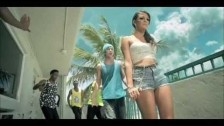 Austin Mahone 'What About Love' music video