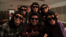 Bruno Mars 'The Lazy Song' music video
