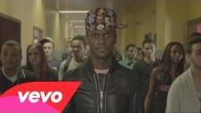 Black M 'Mme Pavoshko' music video