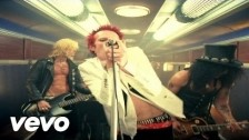 Velvet Revolver 'Dirty Little Thing' music video
