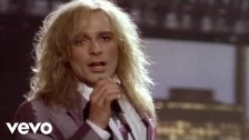 Cheap Trick 'Can't Stop Falling Into Love' music video