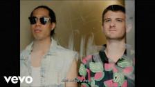 St. Humain 'Make a Move' music video