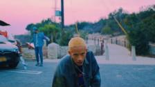 Jaden Smith 'Plastic' music video