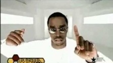 Puff Daddy 'Can't Nobody Hold Me Down' music video