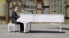 Panic! at the Disco 'This Is Gospel (Piano Version)' music video