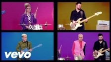 Neon Trees 'I Love You (But I Hate Your Friends)' music video