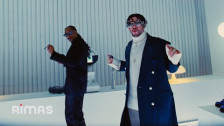 Bad Bunny 'Hoy Cobré' music video
