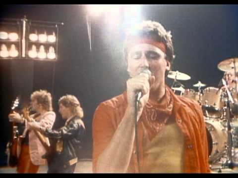 Loverboy Working For The Weekend 1981 Imvdb