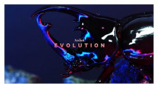 Aedan 'Evolution' music video