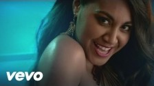 Jessica Mauboy 'Inescapable' music video