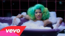 Nicki Minaj 'I Am Your Leader' music video