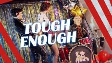 Ex Hex 'Tough Enough' music video