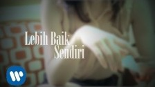 Deddy Dores 'Lebih Baik Sendiri' music video