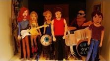 Cut Out Club 'Dead Club Med' music video