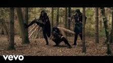 SHiiKANE 'ZUGA' music video