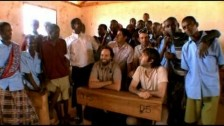 Jars Of Clay 'Two Hands' music video