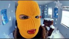 Magdalena Bay 'Venice' music video