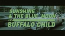 Sunshine & the Blue Moon 'Buffalo Child' music video