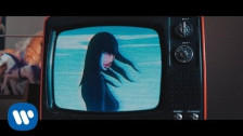 Kimbra 'Like They Do On The TV' music video