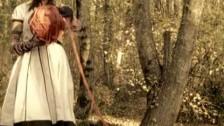 Syria 'La distanza' music video