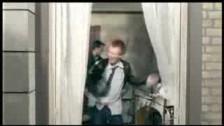 Radiohead 'Just' music video