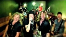 Gotthard 'Yippie Aye Yay' music video