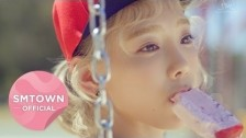 Taeyeon 'Why' music video