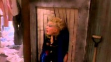 Cyndi Lauper 'Hole In My Heart' music video