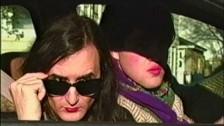Screaming Females 'Poison Arrow' music video