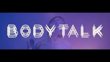 LYON 'bodytalk' music video