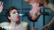 The Presets 'Do What You Want' music video